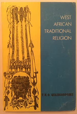 West African traditional religion