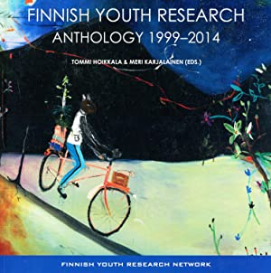 Finnish youth research anthology, 1999-2014