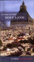 Guide to the Holy Land