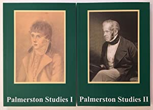 Palmerston Studies I & II [2 Volume Set]