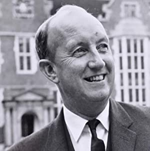Eric James and the Founding of the University of York (Borthwick Papers)