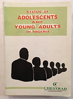 Status of adolescents and young adults in Nigeria