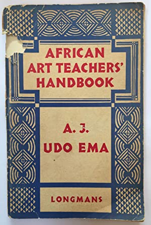 African art teachers' handbook