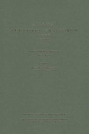 Sylloge Nummorum Graecorum : Poland. Vol. 2, The National Museum in Warsaw. Pt. 3, The Northern B...
