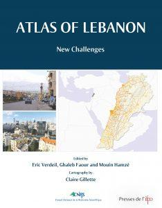 Atlas of Lebanon: New challenges