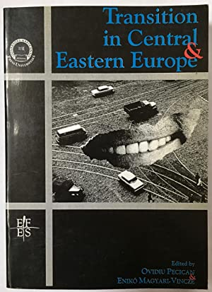 Transition in Central and Eastern Europe, Collected Papers