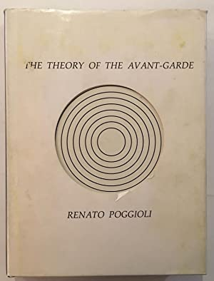 The theory of the avant-garde