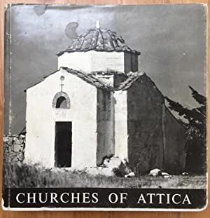 Churches of Attica