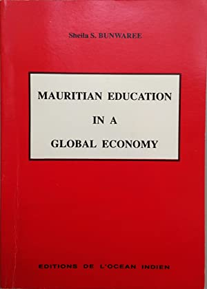 Mauritian Education in a Global Economy