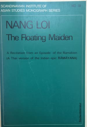 Nang Loi : The floating maiden : Rama, kung av