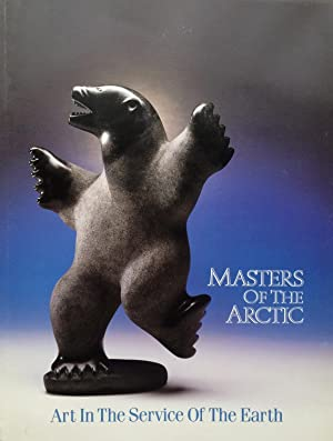 Masters of the Arctic: Art in Service: Christopher Stephens; United
