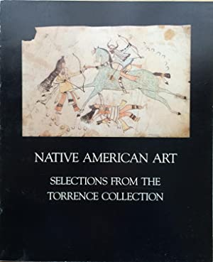Native American art: Selections from the Torrence collection, Des Moines Art Center, March 20-May...