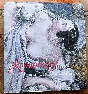 Romantique: Erotic Art of the Early 19th: Hans-Jurgen Dopp