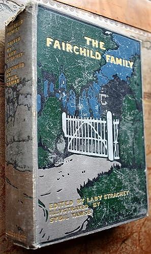 The Fairchild Family: Mrs Sherwood (edited