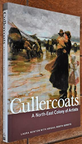 CULLERCOATS A North-East Colony Of Artists