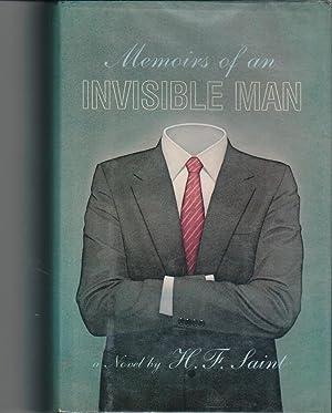 Memoirs of an Invisible Man: H.F. Saint