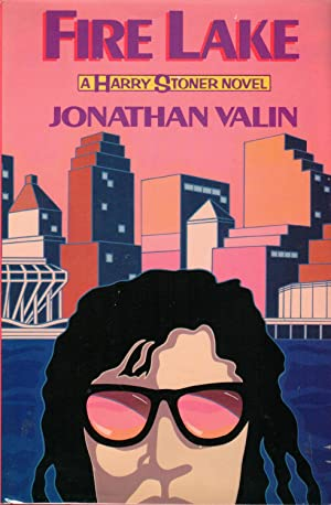 Fire Lake: Jonathan Valin
