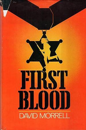 First Blood: David Morrell