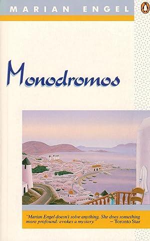 Monodromos: Marian Engel