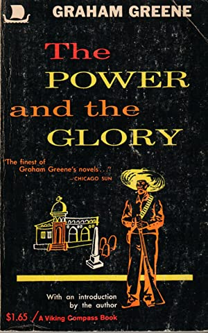 an analysis of graham greens the power and the glory The power and the glory by english author graham greene was first published in the year 1940 the title of the novel is an allusion to the.