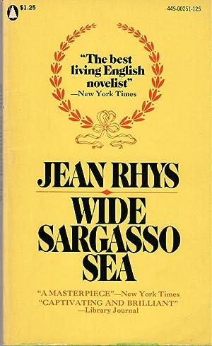 Wide Sargasso Sea: Jean Rhys
