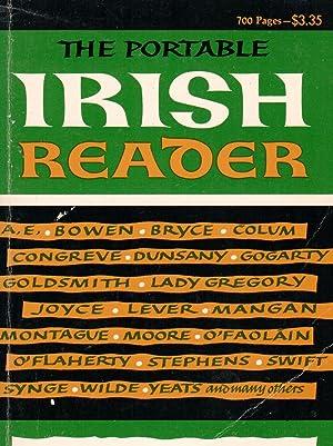 The Portable Irish Reader: Diarmuid Russell