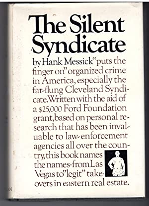 The Silent Syndicate: Messick, Hank