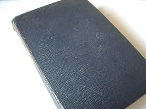 The Poetical Works of Robert Burns: Robert Burns