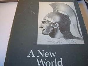 A New World : Neo Classical Drawing: Allen Memorial Art