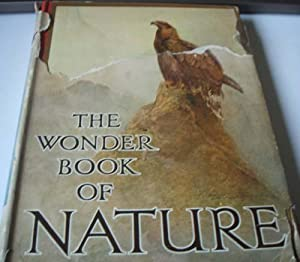 The Wonder Book of Nature For Boys: Harry Golding (Editor)