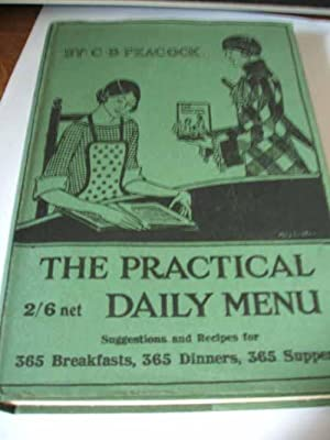 the Practical Daily Menu