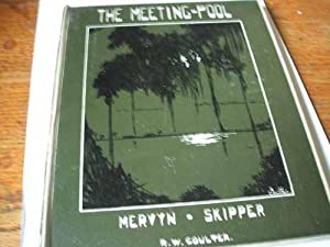 The Meeting Pool: Mervyn Skipper