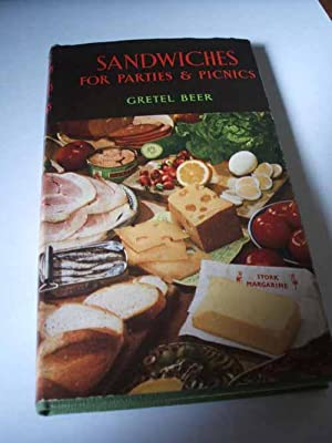 Sandwiches for Parties & Picnics