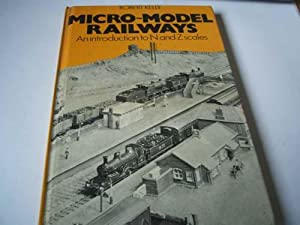Micro-Model Railways : an introduction to N and Z Scales
