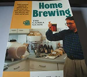Home Brewing The Camra Guide