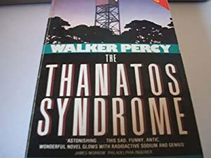 thanatos syndrome essay Thanatos syndrome essay sample in the greek mythology, thanatos is a word which equates death it is a winged spirit which carries off the spirits of the dying person.