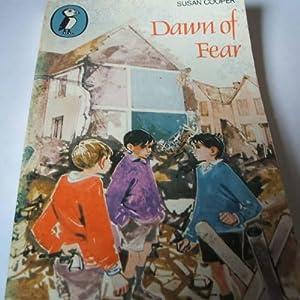 Dawn of Fear: Susan Cooper