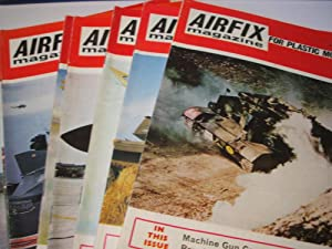 Airfix Magazine for Plastic Modellers