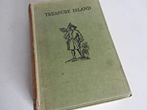 Treasure Island: Stevenson,Robert Louis