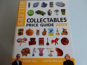 Collectables Price Guide 2009