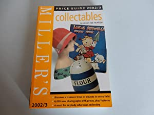 Collectables Price guide 2002/3