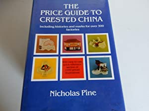 The Price Guide to Crested China