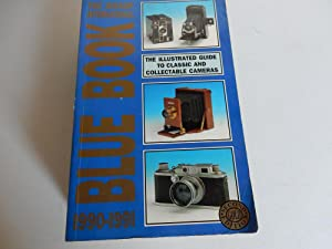 The Jessop International Blue Book the illustrsated guide to classic and collectable cameras