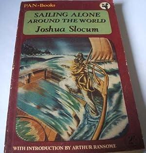 Sailing Alone Around the World: Joshua Slocum