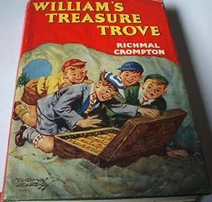 Williams Treasure Trove: Richmal Crompton