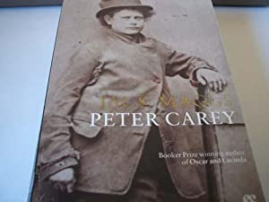 Jack Maggs: Peter Carey
