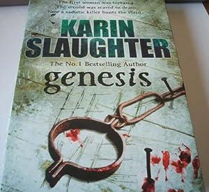 Genesis: Karin Slaughter