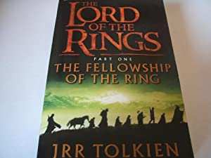 The Fellowship of the Ring: J.R.R.Tolkien