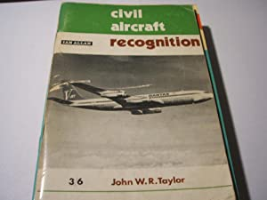 Civil Aircraft Recognition: John W.R.Taylor