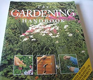 The Gardening Handbook: Peter McHoy